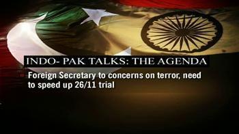 Video : Ahead of Indo-Pak meet, prisoners freed