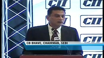 Videos : SEBI chief Bhave slams MF industry