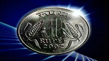 Video : New symbol for Indian rupee
