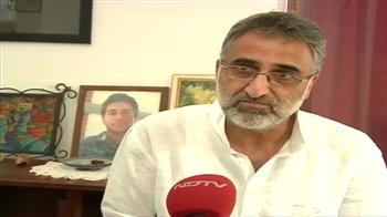 Video : State has not done enough: Raj Kachroo