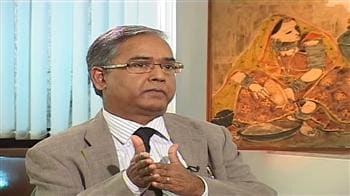 Video : FII investment to get cheaper: UK Sinha