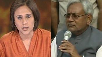 Video : Landslide win for Nitish, BJP in Bihar