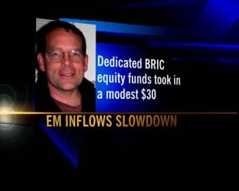 Video : Inflow slowdown due to key event next week: EPFR