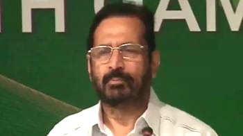 Video : Alleged CWG corruption: Kalmadi defends himself in letter to MPs
