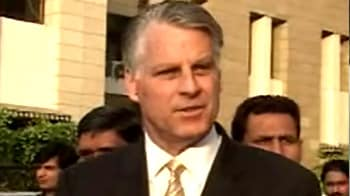 Video : India had full access to Headley: Timothy Roemer