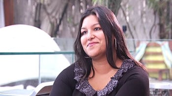Video : S Mitra Kalita on her book 'My Two Indias'