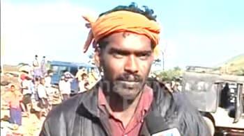 Video : Sabarimala stampede: Eyewitness account