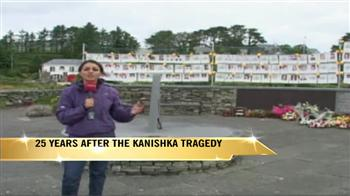 Video : 25 years after Kanishka tragedy