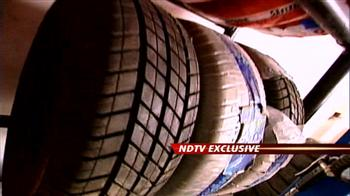 Video : Cheap Chinese tyres may flood Indian markets