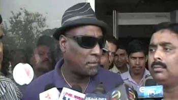 Video : Sachin is all-time greatest, says Viv Richards