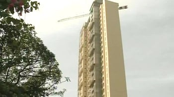 Video : Adarsh housing scam: Key papers from society file stolen