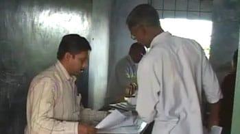 Video : Bihar Polls: Final phase in Naxal hotbed