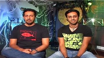 Video : Salim-Sulaiman to perform at FIFA World Cup