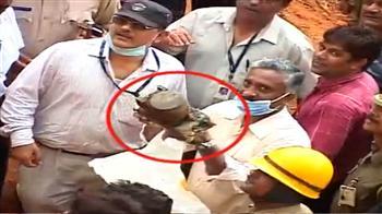 Video : Black Box found in Mangalore air crash