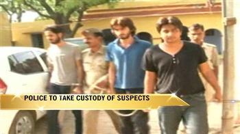 Video : Delhi 'honour' killings: Suspects in court