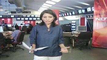 Video : Kolkata: Lawyers ransack Chief Justice's room