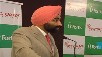Video : GIC says it will partner with Fortis at strategic level‎