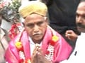Video : Yeddyurappa's Panchayat poll test