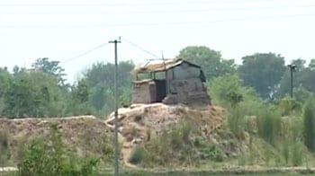 Video : J&K: BSF jawan killed in ceasefire violation