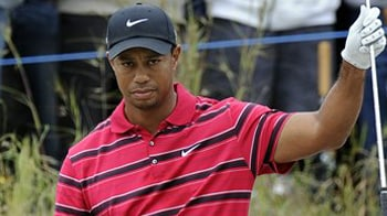 Video : Tiger Woods one year later