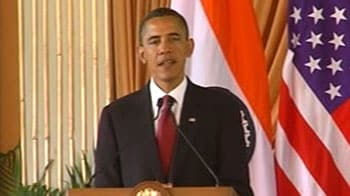 Video : Obama: India, US relationship indispensable