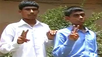 Video : All students of Patna's Super30 crack IIT-JEE