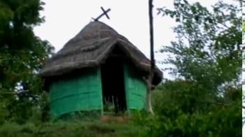 Video : Kerala 'spiritual' centre in sex scandal