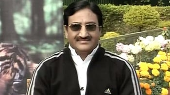 Video : Uttarakhand CM outlines his 'Save our Tiger' plan