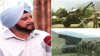 Video : Wronged Kargil hero gets his due