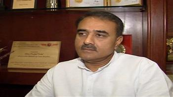 Video : Can't tolerate such behaviour repeatedly: Praful Patel