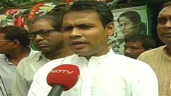 Video : Rizwanur's brother to contest Kolkata polls
