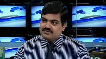 Video : Anand Rathi on domestic gold rally