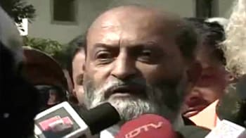 Video : No need to repeat arguments: Babri Masjid Action Committee