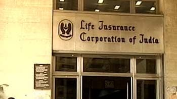 Video : LIC plans Rs 75,000 cr market booster for 2010-11