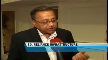 Video : Reliance Infra to develop Worli-Haji Ali sea link