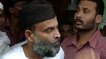 Video : Will Madani be arrested or will he surrender?