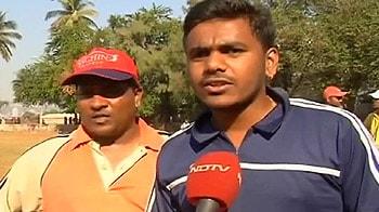 Video : 'यकीन नहीं हो रहा जीत गई टीम इंडिया'