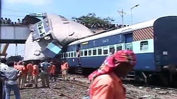 Video : Bengal train accident: What went wrong