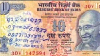 Videos : 10 रुपये के नोट ने बचाई जान