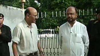 Video : Walk The Talk with PK Mahanta