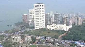 Video : Will Adarsh Society building be demolished?