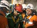 Video : Chile: All 33 miners pulled out safely, ordeal ends