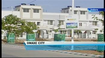 Video : Omaxe City in Indore