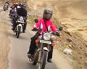 Video: Journey to the highest pass in the world