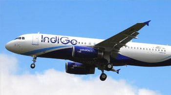 Video : IndiGo Airlines' record deal with Airbus