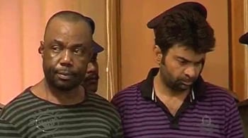 Video : Drugs, lies and videotape in Hyderabad