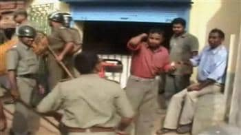 Video : Bengal civic polls: Violence reported from some wards