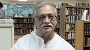 Video : Gulzar makes a difference