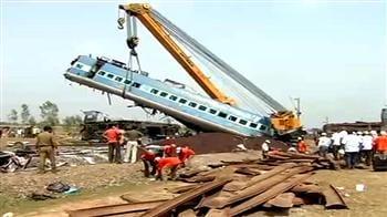 Video : Bengal train derailment: Over 140 dead