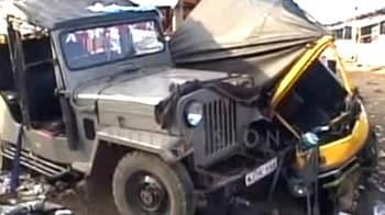 Video : Sabarimala stampede: 102 pilgrims killed, 50 injured